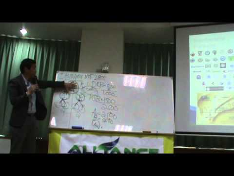 Taiwan Opportunity Plan Presentation by Engr. Jurgen Gonzales part 4 (dream-fighters)