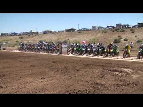 Muscle Milk TWMX Race Series Video - Comp Edge - TransWorld MOTOcross