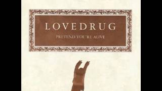 Watch Lovedrug In Red video