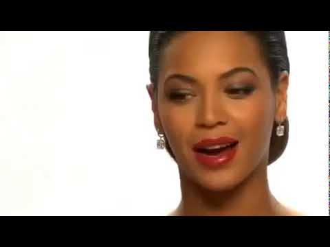 Exclusive Beyoncé Knowles Interview