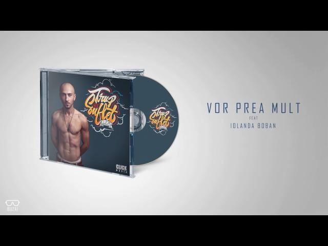 Click - Vor prea mult (feat Iolanda Boban)