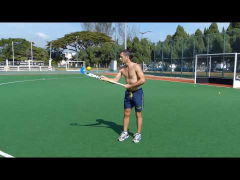 Awesome Field Hockey Skills By World Cup Players