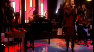 SAM SMITH :SINGS STAY WITH ME LIVE THE GRAHAM NORTON SHOW 16-5-2014