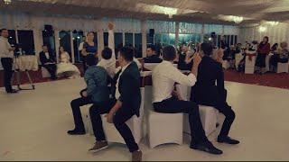 joc distractiv la nunta