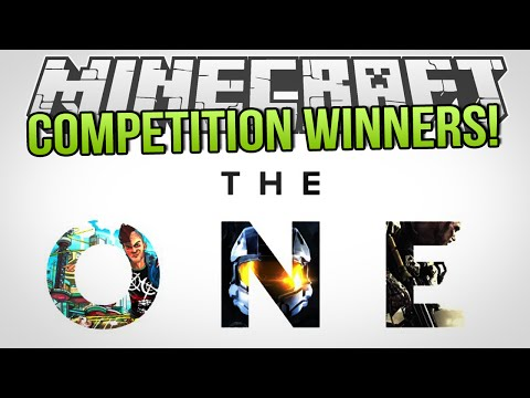 Minecraft Xbox: The One TNT Competition RESULTS