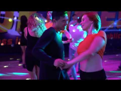 ZoukTime2018 Social Dances v18 with Girl TBT & Hoi ~ Zouk Soul