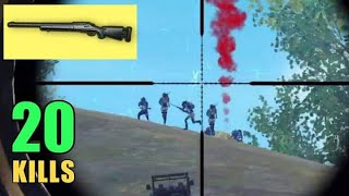 Download Song M24 + BERYL OP | SOLO VS SQUAD | PUBG MOBILE Free StafaMp3