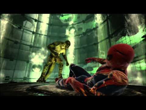 The Amazing Spider Man (Game) Ending