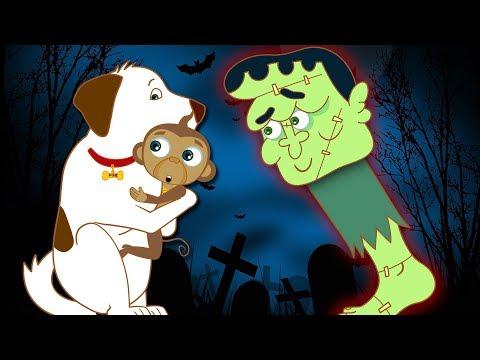 download lagu Halloween Party  Annie Ben And Mango   gratis