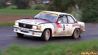 Opel Ascona 400 - Walter Gromöller