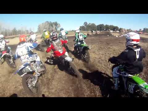 BloggerX MX del Norte Belgrano 2012