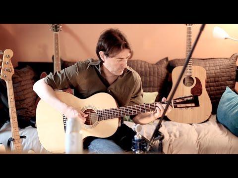 Dave Evans - Jolymont