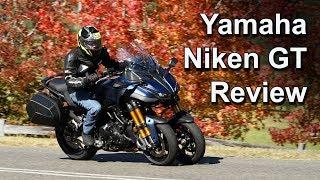 2019 Yamaha Niken GT - Gran Turismo Three-Wheel Tourer?