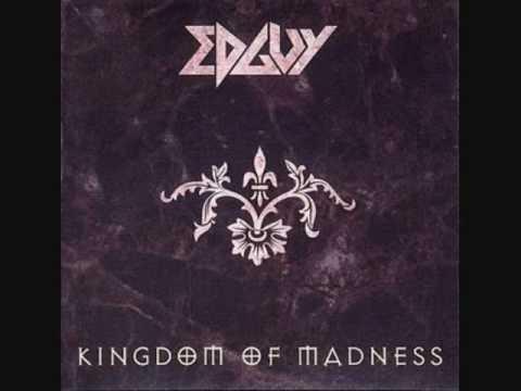 Edguy - Deadmaker