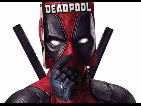 Deadpool - Tim Miller And Simon Kinberg Interview