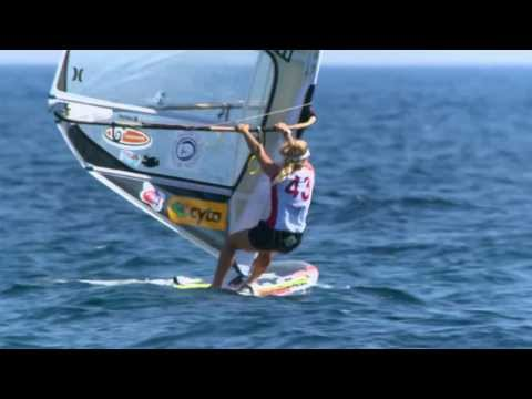 Fighting Waves in Turkey - Red Bull Aegean Cross 2013
