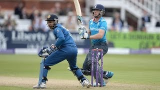 Buttler cracks 121 - Highlights - England v Sri Lanka, 4th ODI, Lord's
