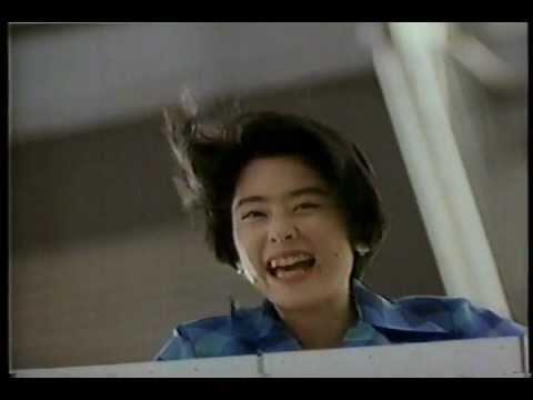 ミラージュ CM【福山雅治 深津絵里】1992 三菱自動車