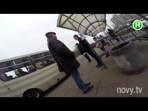 Что сделали с педофилом, которого поймали в Киеве среди белого дня? - Абзац! - 29.03.2016