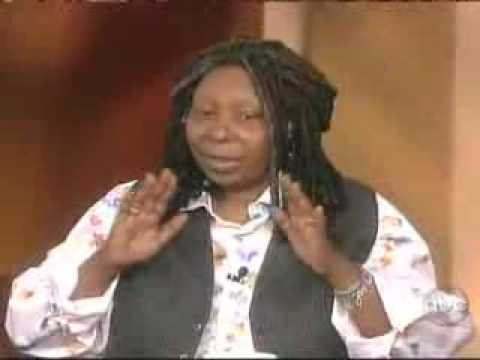 The View: Whoopi Goldberg on oral health and gum disease