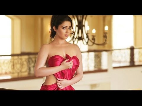 Charmi Kaur Poses Half Naked For The Photos | Queen Telugu Movie | Hot Cinema News video