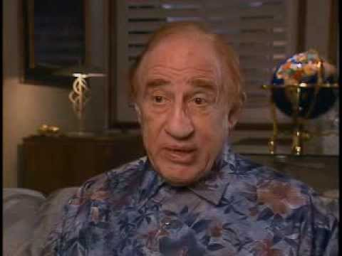 Gene LeBell - Archive Interview Part 2 of 7