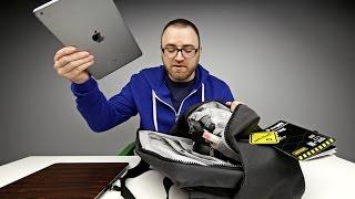 The Perfect Laptop & Gadget Bag
