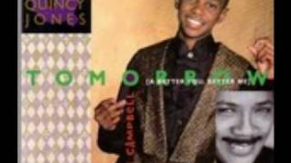 Tevin Campbell Tomorrow A Better You Better Me