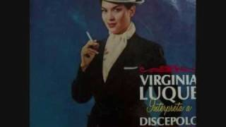 EL CHOCLO - VIRGINIA LUQUE