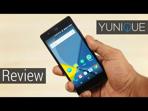 YU Yunique Review!