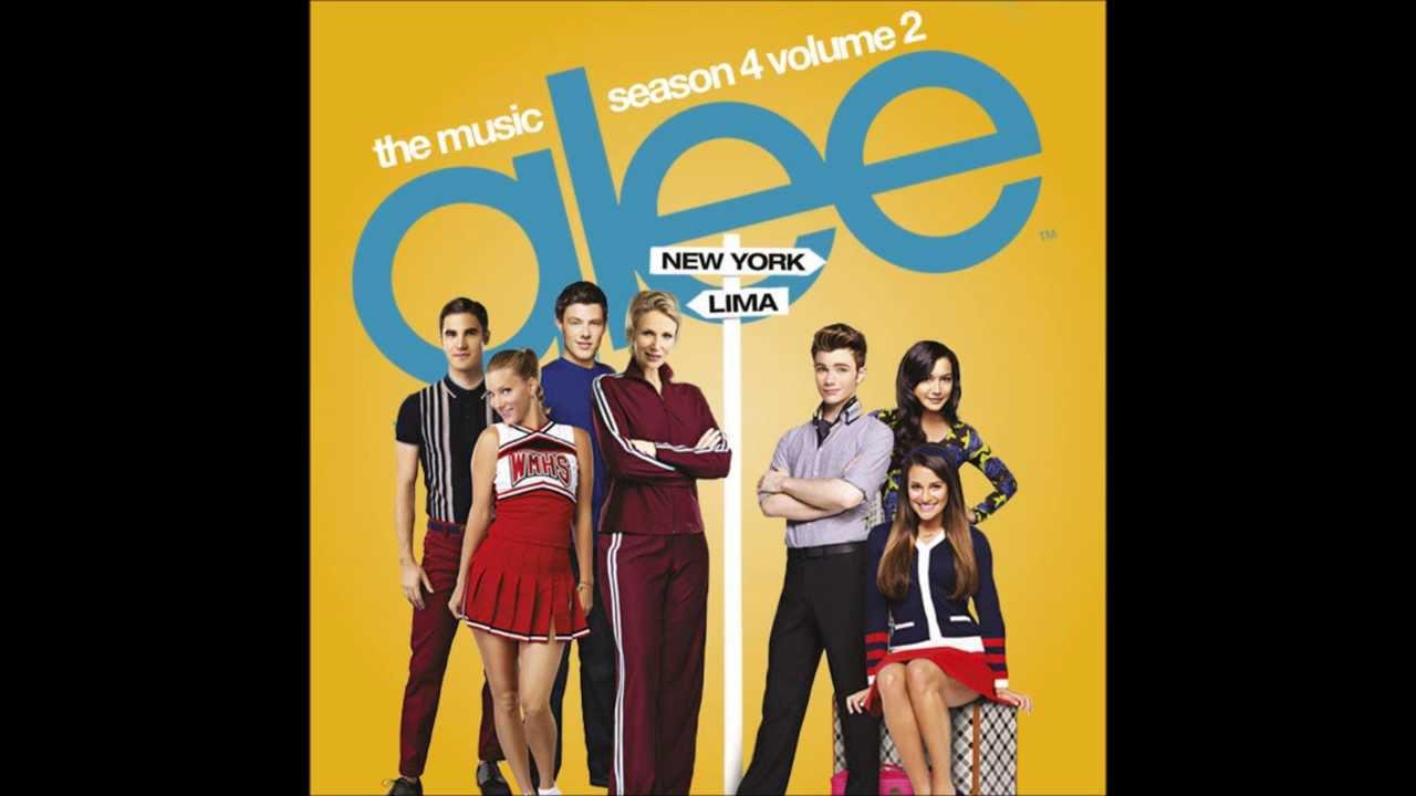 glee (my very own) season 4 volume 2