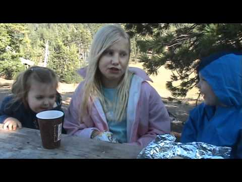 Crater Lake (August 2006) - Part 1