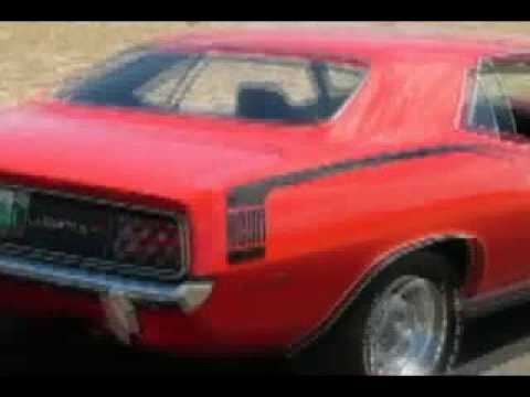 70 Plymouth Hemi Cuda