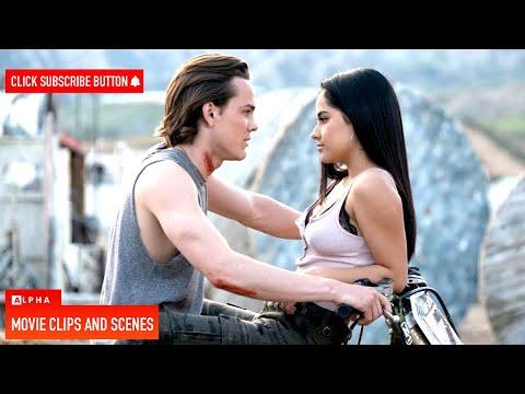 AXL Clips | AXL Movie Scenes | Film AXL Scenes