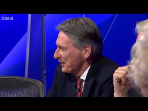 Question Time in Swindon - 20/02/2014