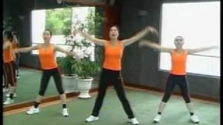 Video Bài tập thể dục tổng hợp