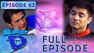 My Super D | Full Episode 62