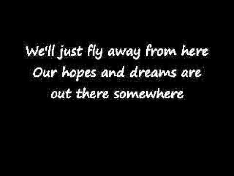 Download Lagu Aerosmith-Fly away from here-Lyrics MP3 Free