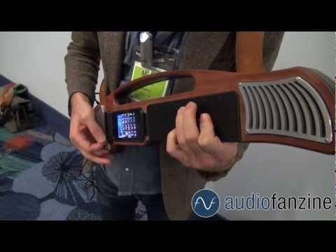 [NAMM] Artiphon Instrument 1
