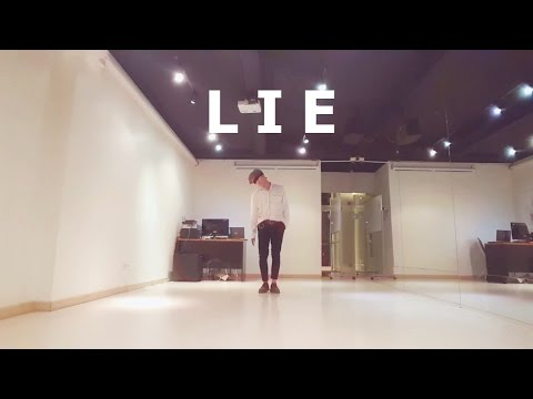 BTS (방탄소년단) Jimin - Lie Dance Cover