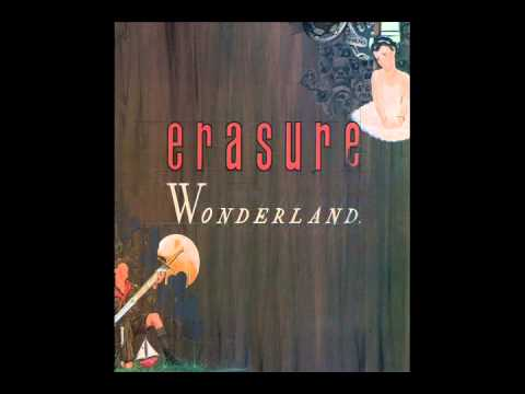 Erasure - My Heart So Blue