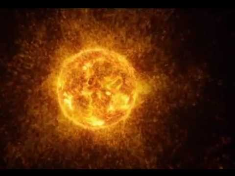 What is Solar Wind and how affect the Earth