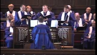 Offertory+Doxology and Prayer of Thanksgiving+Hymn 281