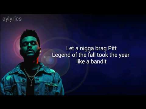 Starboy - The Weeknd (Musics)