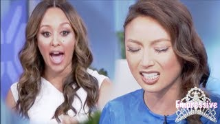 Tamera Mowry wants a third child | Jeannie Mai struggles with decision to have kids