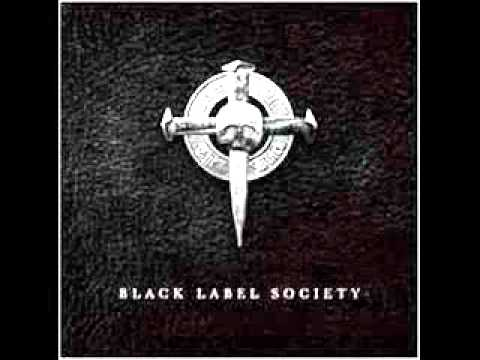 Black Label Society - Cant Find My Way Home