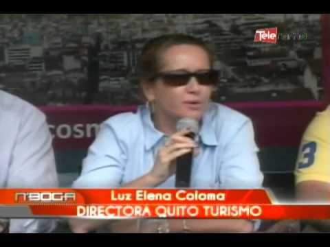 Clausura del programa de responsabilidad social Cuida mi destino - Quito
