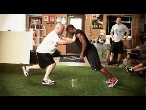 SPEED - Joe DeFranco - Jim Smith - Practical & Proven Training Methods for non-track athletes