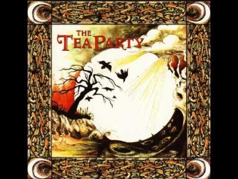 Tea Party - Sun Going Down