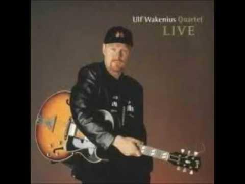 Ulf Wakenius: Notes to J. C(live)